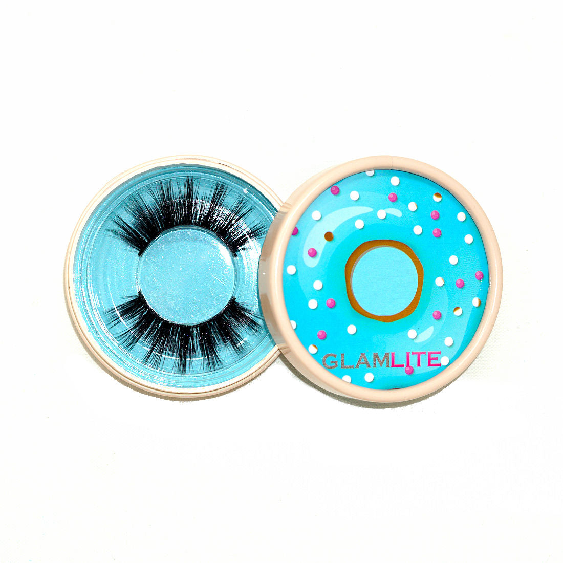 Blue Raspberry Donut Lash