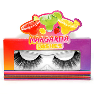 Margarita Lashes - Presidente