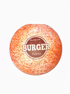 Burger Palette - Guaranteed Pre-Order