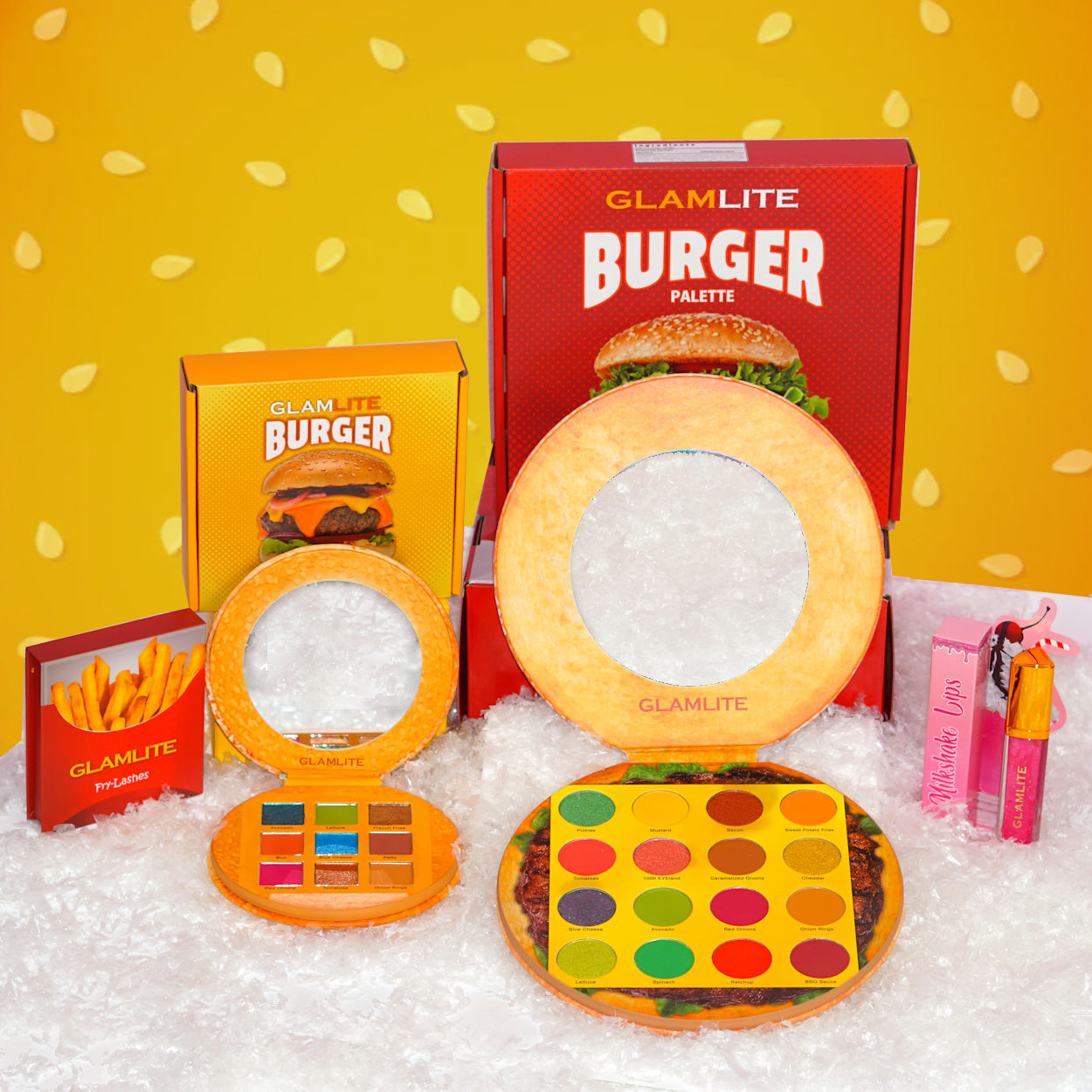 Burger Lovers Bundle