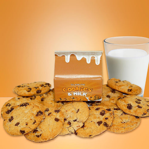 Cookies & Milk Highlighter