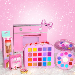 Dessert Lovers Holiday Bundle