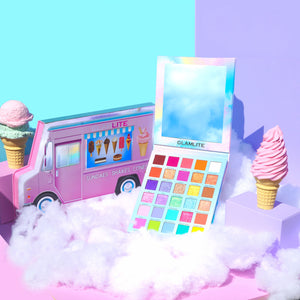 Ice Cream Dream Palette