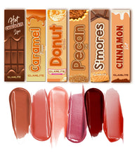 Sweet Tooth Lip Gloss Bundle