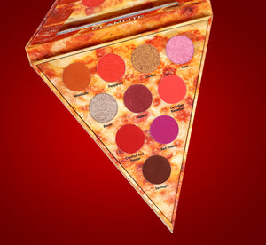 Pizza Slice Palette - Meat Lover's (PRE-ORDER)
