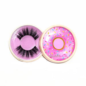 Strawberry Donut Lash