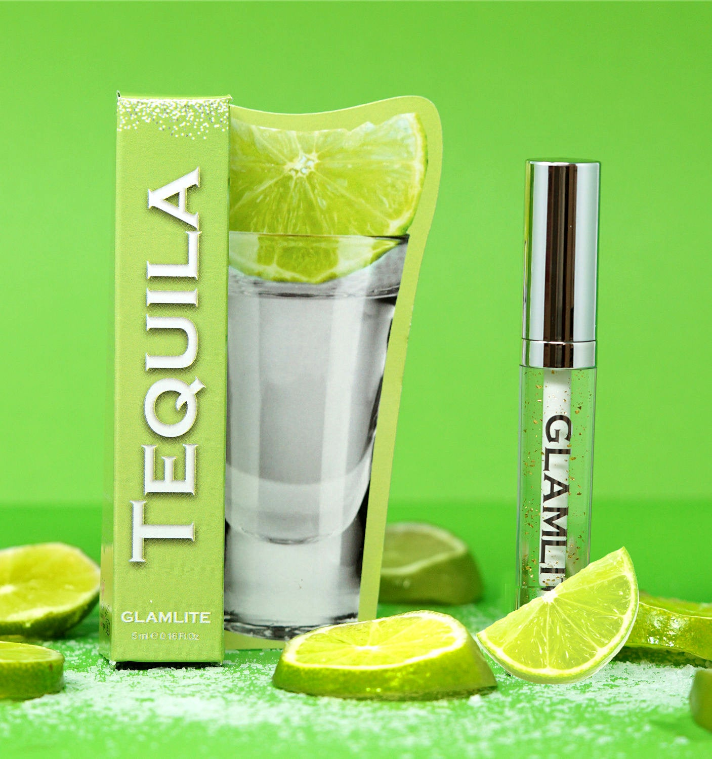 Tequila Lips
