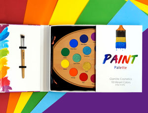 Paint Palette - LIMITED EDITION