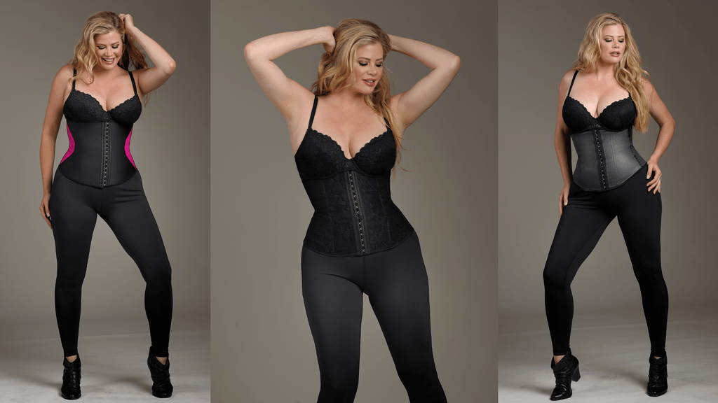 73988e6090b12 Plus Size Shapewear - Flaunt Your Curves with Confidence and Style