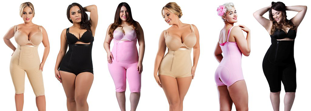 Shapewear Compression, Plus Size shapewear, Post Surgical Garments - Plus Size Compression Leggings, Bras - Sport Bras, Plus Sizes Bras,Compression Bras, Post Surgical Bras, Diva's Curves