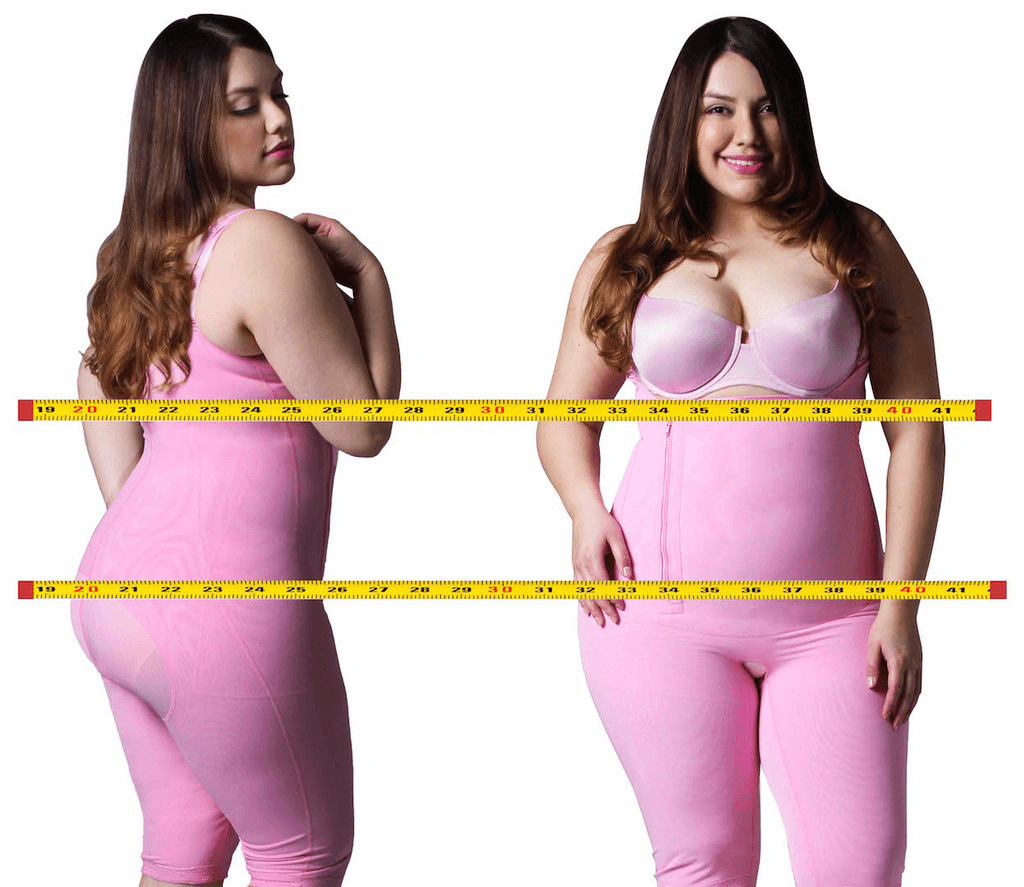 Diva's Curves Shapewear Compression, Waist Trainers, Compression Leggings & Bras