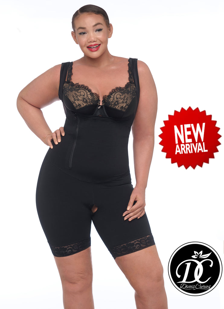 New Arrival Full Coverage Shapewear Compression - Post Surgical Garment