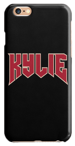 kylie jenner iphone 7 plus case