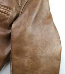 Aero Seven, size 42, Natural Chromexcel Horsehide