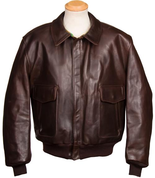 Aero 1950s Flight Jacket