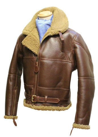 Aero RAF Flying Jacket, Late WW2 Model
