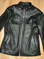 Insurrection Racing Women's Cafe Racer Jacket, size XL