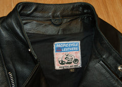 Pacific Cycle British Racer, size 42, Black Buffalo