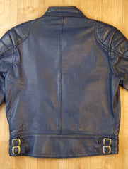 Ladies Vintage Cafe Racer Jacket