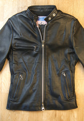 Pacific Cycle Women's Cafe Racer Jacket, size Small