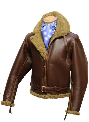 Aero RAF Flying Jacket Original Pre-War Model