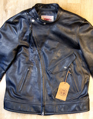 Thedi Titan Crosszip Jacket, size XL, Black Buffalo