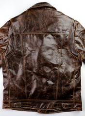 Vanson Daredevil, Dark Maple Bainbridge, size XXL (44)