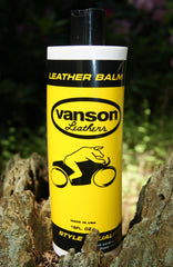 Vanson Leather Balm