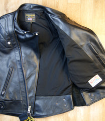 Vanson Chopper Jacket, size 42