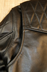 Vanson Chopper Jacket, size 38