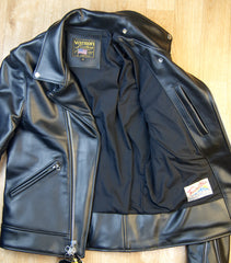 Vanson Daredevil, Black Z150, size Medium (36)