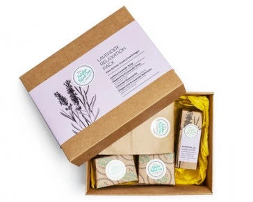 Handmade Skincare Products with Natural Ingredients from ANSC