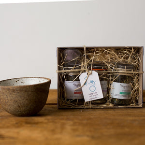 Celebrate International Tea Day with Organics for Lily