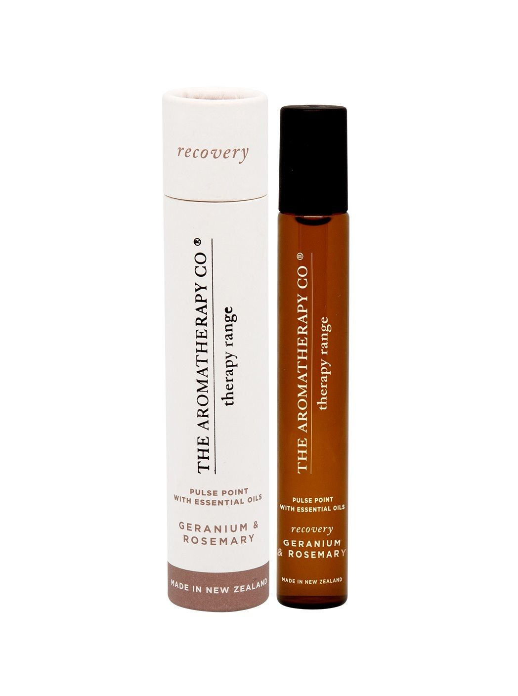 The Aromatherapy Co - Therapy Pulse Point 15ml - Recovery - last minute gift idea - melbourne