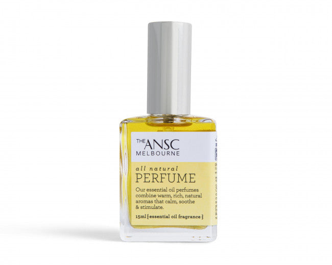 The ANSC perfume Yellow 15ml - Pookipoiga