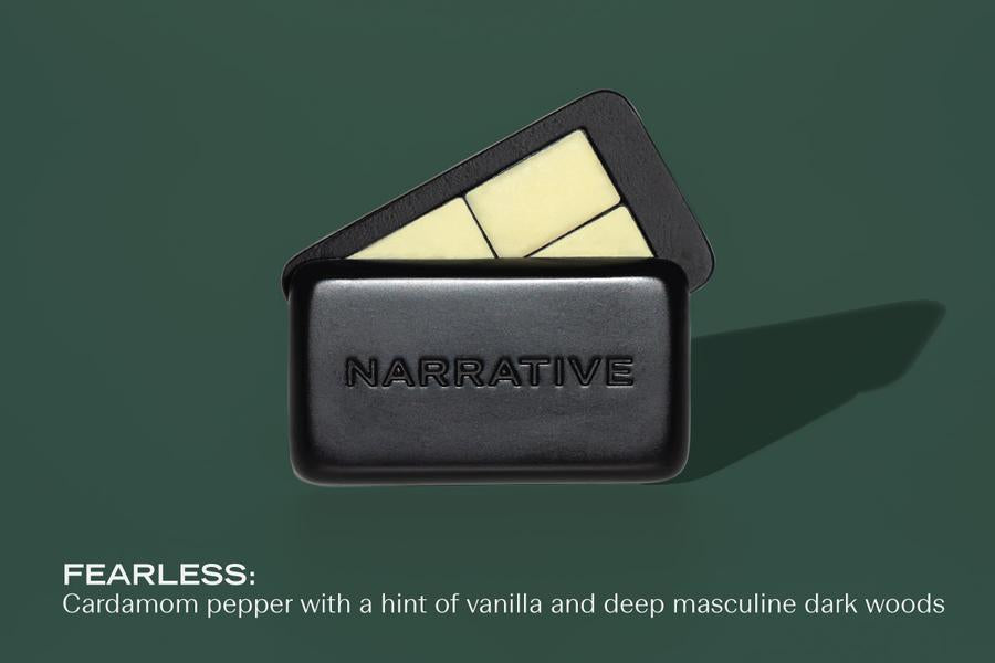 Narrative Lab Fearless Narrative Lab Fragrance -Perfume