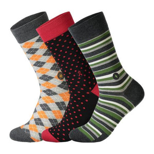 Conscious Step - Conscious Step Sock Collection - MALARIA, HIV, DISASTER RELIEF - last minute gift idea - melbourne