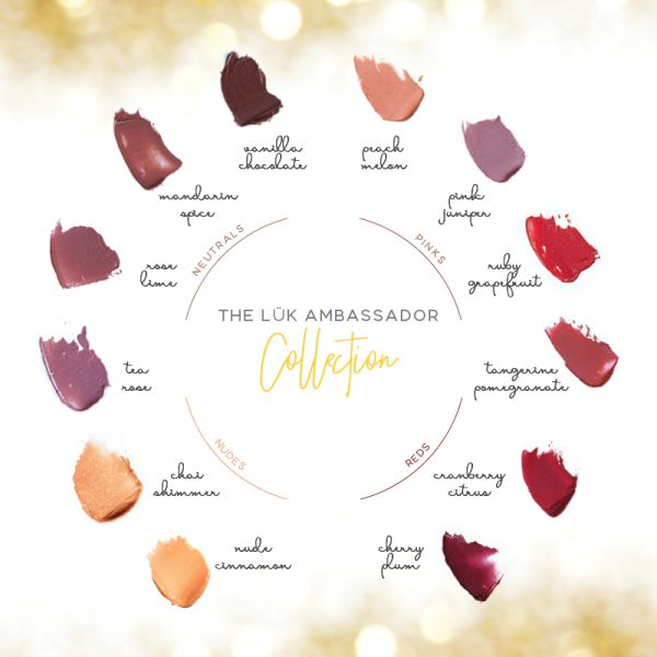 Luk Beautifood Lip Nourish Lipstick -Lipstick Melbourne