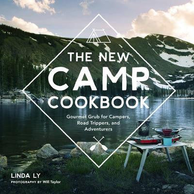 Hardie Grant Books New Camp Cookbook: Gourmet Grub for Campers, Road Trippers and Adventurers -Books Melbourne