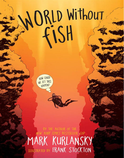 World Without Fish - last minute gift idea
