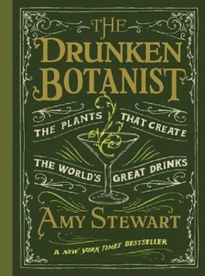 Hardie Grant Books - The Drunken Botanist - last minute gift idea - melbourne