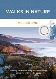 Hardie Grant Books Walks in Nature Melbourne 2nd Edition -Book