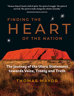 Finding the Heart of the Nation - Pookipoiga