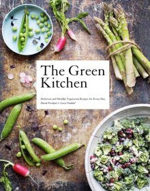 United Book Distributors The Green Kitchen: 80 Delicious Vegetarian Recipes -Books Melbourne