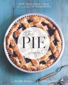 The Pie Project by Wood and Jenkins