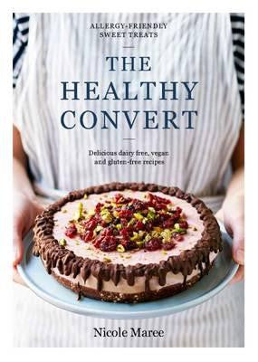 United Book Distributors The Healthy Convert -Books Melbourne