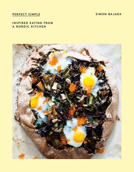 Hardie Grant Books Perfect Simple: Inspired Eating from a Nomadic Kitchen -Recipe book Melbourne