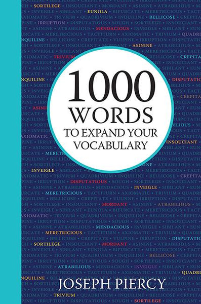 1000 Words to Expand your Vocabulary - Australia