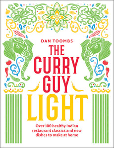 Hardie Grant Books - Curry Guy Light - last minute gift idea - melbourne