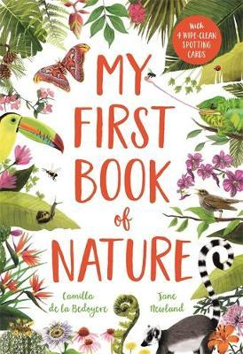 Hardie Grant Books My First Book of Nature -Books Melbourne